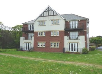 Thumbnail 2 bed flat to rent in Chatsworth Close, Rhos On Sea, Colwyn Bay