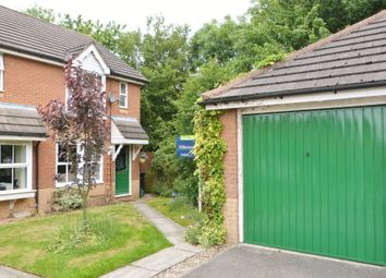 Thumbnail 2 bed end terrace house for sale in Hunters Row, Boroughbridge, York