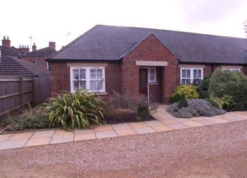 Thumbnail 2 bedroom semi-detached bungalow to rent in Albert Street, Holbeach, Spalding