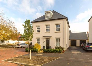 4 bed town house for sale in Heyford Park, Camp Road, Upper Heyford, Bicester OX25