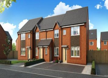 Thumbnail 2 bed property for sale in Central Avenue, Speke, Liverpool
