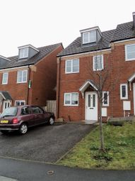 Thumbnail 4 bed semi-detached house for sale in Balmoral Close, Blackburn