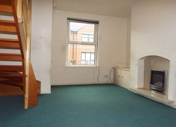Thumbnail 2 bedroom property to rent in Starcliffe Street, Moses Gate