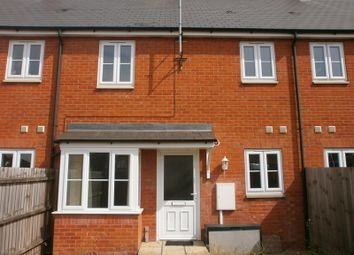 Thumbnail 1 bed terraced house to rent in Taverners Mews, Long Sutton, Spalding