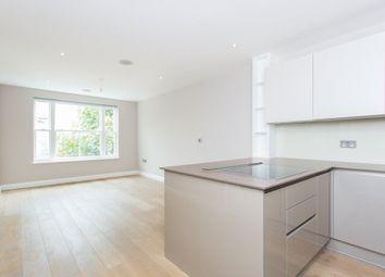 Thumbnail 2 bed flat to rent in Wandsworth Bridge Road, London