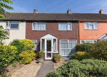 Thumbnail 3 bed terraced house for sale in Upper Flowerfield, Nunney, Frome