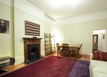 Thumbnail 2 bed flat to rent in Eton Road, Belsize Park, London