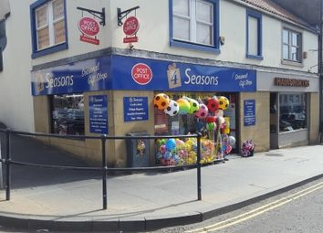 Thumbnail Retail premises for sale in Berwick-Upon-Tweed, Northumberland