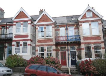 Thumbnail 2 bedroom terraced house for sale in Crow Park, Fernleigh Road, Mannamead, Plymouth