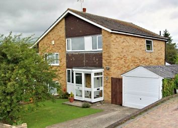 Thumbnail 3 bed semi-detached house for sale in Mynn Crescent, Bearsted, Maidstone, Kent