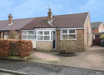 3 bed bungalow for sale in Ash Road, Coppull, Chorley PR7