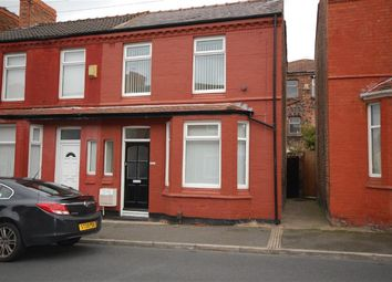 Thumbnail 3 bed semi-detached house to rent in Exeter Road, Wallasey, Merseyside