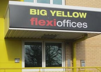 Thumbnail Office to let in Armadillo Cheadle & Wilmslow, Stanley Green Business Park, Earl Road, Cheadle Hulme, Cheshire