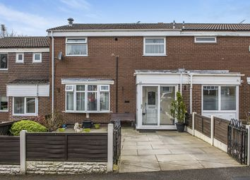Thumbnail 4 bed terraced house for sale in Irwell, Skelmersdale