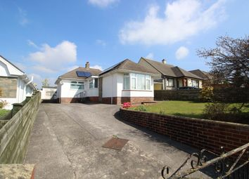 Thumbnail 2 bed bungalow for sale in Ridgeway Road, Newton Abbot