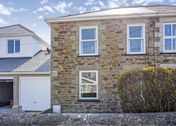 Thumbnail 3 bed property for sale in North Pool Road, Redruth