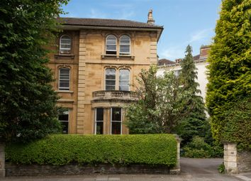 Thumbnail 2 bed flat for sale in St. Johns Road, Clifton, Bristol