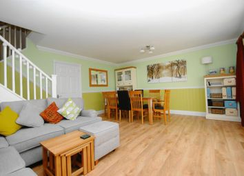 Thumbnail 4 bed terraced house for sale in Westcliff Drive, Leigh On Sea, Essex