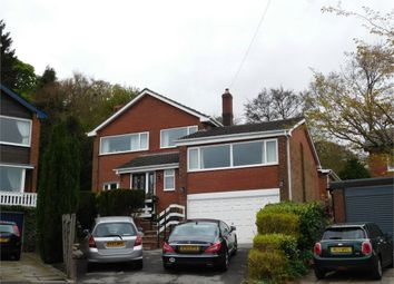 Thumbnail 5 bed detached house for sale in The Coppice, Ramsbottom, Bury, Lancashire