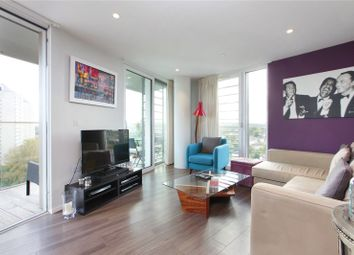 Thumbnail 2 bed property for sale in Copperlight Apartments, The Filaments, Wandsworth, London