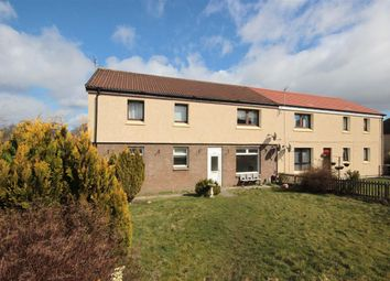 Thumbnail 3 bed flat for sale in Haining Road, Whitecross, Linlithgow