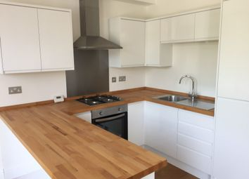 Thumbnail 2 bed flat to rent in Sandgate High Street, Sandgate, Folkestone, Kent