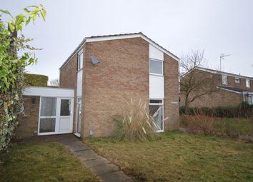 Thumbnail 4 bed detached house for sale in Sefton Road, Stevenage
