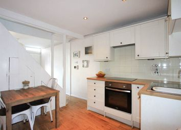 Thumbnail 2 bed end terrace house to rent in Bute Street, Brighton