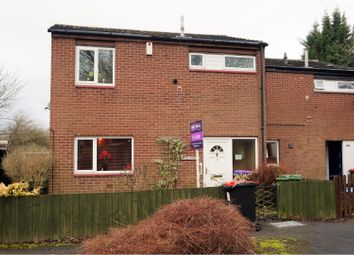 Thumbnail 3 bedroom semi-detached house for sale in Brindley Ford, Brookside Telford