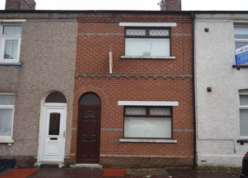 Thumbnail 2 bedroom terraced house to rent in Parker Street, Barrow In Furness
