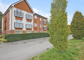Thumbnail 1 bed flat for sale in Clearwater Quays, Warrington