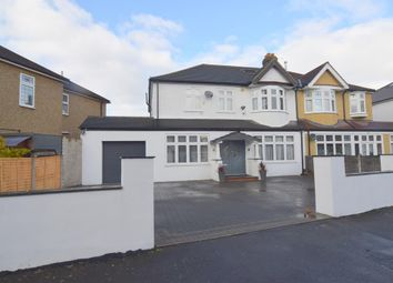 5 bed semi-detached house for sale in Colborne Way, Worcester Park KT4