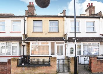 Thumbnail 2 bed terraced house for sale in Crowland Road, Thornton Heath