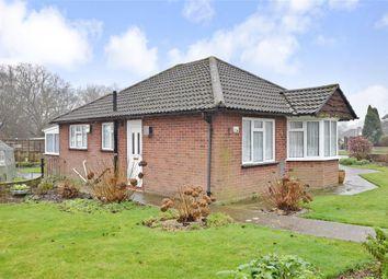 Thumbnail 2 bed detached bungalow for sale in Oak Road, Fareham, Hampshire
