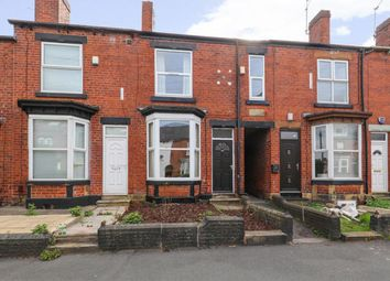 3 bed terraced house to rent in Edmund Road, Sheffield S2
