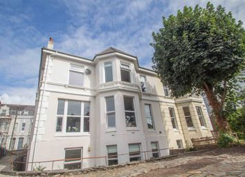 Thumbnail 2 bedroom flat for sale in Wilderness Road, Mutley, Plymouth