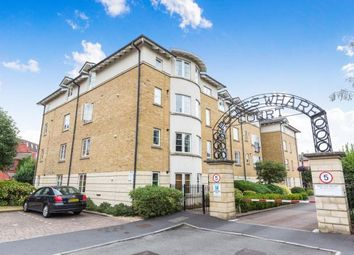 Thumbnail 2 bed flat for sale in Pooles Wharf Court, Bristol
