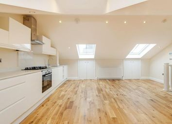 Thumbnail 3 bed flat for sale in Cheverton Road, Whitehall Park, London