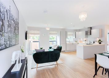 Thumbnail 2 bedroom flat for sale in St Mary's Road, Newbury, Berkshire