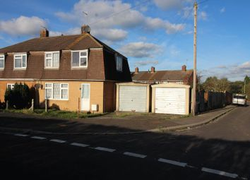 Thumbnail 3 bed semi-detached house for sale in Selbrooke Crescent, Fishponds, Bristol