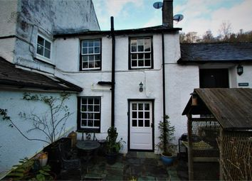 Thumbnail 2 bed cottage for sale in Bridge Cottage, The Forge, Keswick, Cumbria