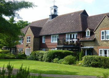 Thumbnail 2 bed flat for sale in Bluecoat Pond, Christs Hospital, Horsham