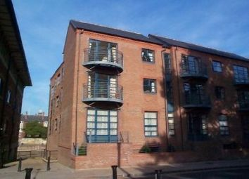 Thumbnail 1 bed flat to rent in Skeldergate, York