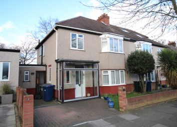 Thumbnail 3 bed semi-detached house for sale in Mount Road, New Barnet