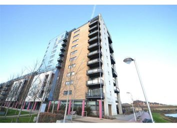 Thumbnail 2 bed flat to rent in Lady Isle House, Cardiff Bay, Cardiff