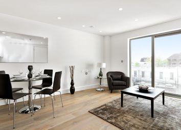 Thumbnail 2 bed flat for sale in Waterside, North Kensington, Harrow Road