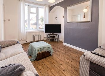 Thumbnail 2 bedroom property to rent in Annesley Close, Sheffield