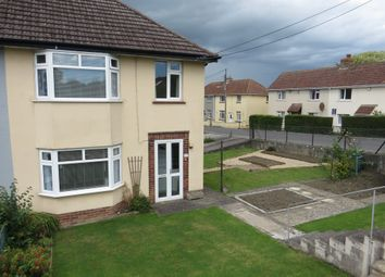 Thumbnail 3 bedroom semi-detached house to rent in Stonehill, Street