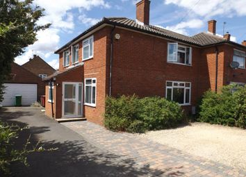 Thumbnail 4 bed end terrace house for sale in Slough, Berkshire