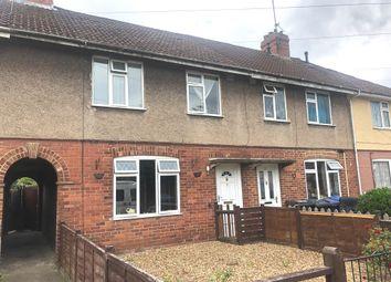 Thumbnail 4 bed terraced house for sale in Longfield Road, Trowbridge